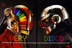 Old School Daft Punk #daftpunk