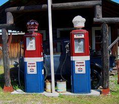 gas pumps 1 | Flickr - Photo Sharing!