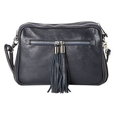Buy Hobbs Maeve Across Body Handbag Online at johnlewis.com