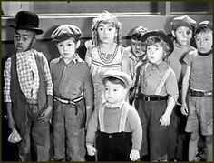 http://www.youtube.com/user/UUtCars?feature=watch Shakira The Little Rascals influential-figures