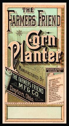 Medium- card cover Category- color advertisment Something interesting- it's a trade card cover Vintage Labels, Vintage Ephemera, Vintage Ads, Vintage Signs, Vintage Prints, Vintage Posters, Vintage Graphic Design, Vintage Type, Retro Design