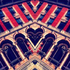 Mirrored Photos by Steven Xuereb | Inspiration Grid | Design Inspiration