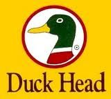 Duck Head - You weren't cool unless you had a Duck Head shirt.  #duck #head #vintage