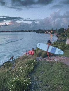 Summer Aesthetic, Travel Aesthetic, Sky Aesthetic, Flower Aesthetic, Summer Nights, Summer Vibes, Surf Trip, Summer Dream, Summer Surf