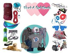 """""""What A Girl Wants"""" by shelbybryant55 on Polyvore featuring WallPops, Sephora Collection, Sweaty Betty, Patagonia, 7 For All Mankind, Retro Brand, The North Face, La Sportiva, Osprey and Evolve"""