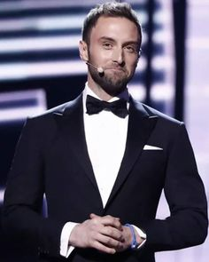 MÅNS ZELMERLÖW: Eurovision Song Contest 2016