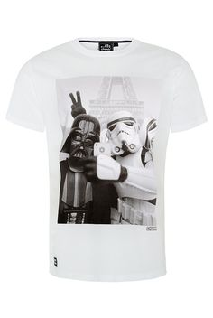 Chunk Star Wars Selfie T-Shirt. want this for bday please!!