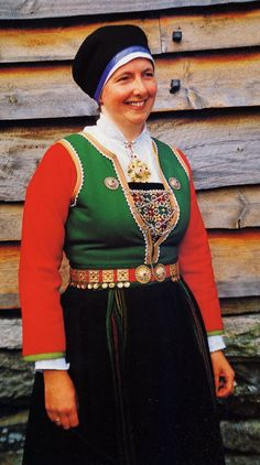Hello all, Today I will cover the last province of Norway, Hordaland. This is one of the great centers of Norwegian folk costume, hav. Folk Costume, Costumes, Frozen Musical, Norwegian Clothing, Folk Clothing, Traditional Outfits, Norway, Embroidery, Culture