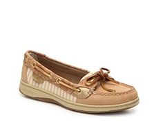 Sperry Top-Sider Angelfish Cork Boat Shoe