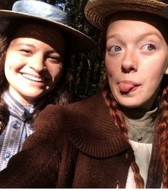 Anne Shirley, Amybeth Mcnulty, Diana, Anne With An E, Kindred Spirits, Jon Snow, Actors & Actresses, Tv Shows, People