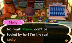 Galas greeting animal crossing pinterest 2 mollys 2 cutewhat m4hsunfo Images