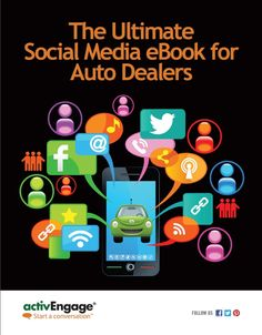 The Ultimate Social Media eBook for dealers!