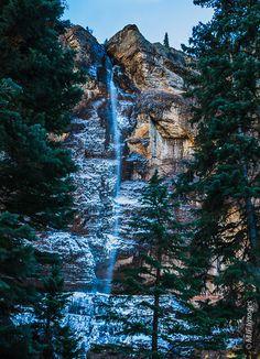 Bridal Veil Falls, Colorado