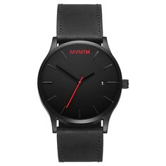 Browse MVMT watches for men. From leather bands to stainless steel designs, our trendy watches are made to complement a variety of lifestyles and personalities.