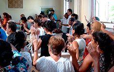 O AGRESTE PRESBITERIANO: Igrejas são demolidas em Cuba