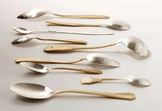 Annie Tung, Love Spoons