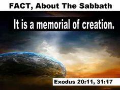 #teamsda Sabbath facts http://www.sdahymnal.net/