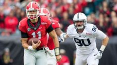 Live scores: Penn State tries to chase down Georgia in TaxSlayer... #PennStatefootball: Live scores: Penn State tries… #PennStatefootball