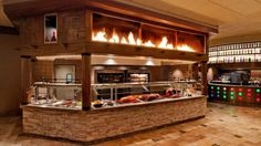 Rio-All-Suites Hotel & Casino-Dining-Buffet-carnival-world buffet-9