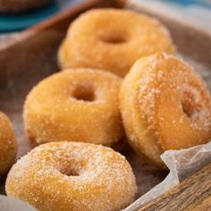 Mexican Food Recipes, Sweet Recipes, Snack Recipes, Cooking Recipes, Snacks, Delicious Donuts, Delicious Desserts, Yummy Food, Jorge Gonzalez