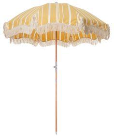 - All Beach Umbrellas - Beach Tent, Beach Umbrella, Palm Beach, Cardboard Gift Boxes, Stone Cold Fox, Reclaimed Timber, Beach Accessories, Yellow Stripes, Piscine Hors Sol
