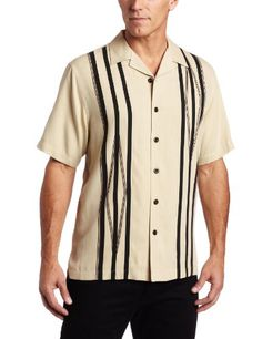 Nat Nast Mens Three Striped and Your Out Shirt $66.73
