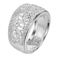 classic carve pattern Wholesale 925 jewelry silver plated ring ,fashion jewelry Ring for Women, /BOHAXBEO LOJPQGZG