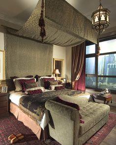 Diseño interior marroquí                                                                                                                                                     Más