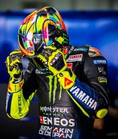 Sepang test 2019 Valentino Rossi Tattoo, Motogp Valentino Rossi, Valentino Rossi 46, Velentino Rossi, Motorcycle Racers, Sepang, Vr46, F1 Racing, Drag Racing