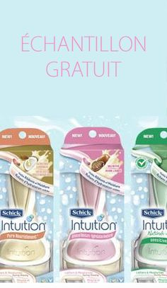 Gratuit, rasoir Schick pour femme Intuition, Get Free Stuff, Stuff To Buy, Girly Things, Girly Stuff, Coupons, Projects To Try, Sport, House