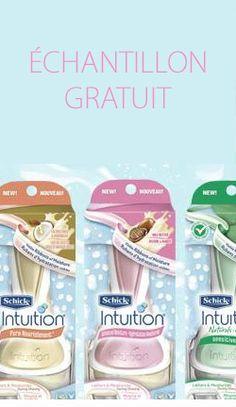 Gratuit, rasoir Schick pour femme.  http://rienquedugratuit.ca/produits-de-beaute/gratuit-rasoir-schick/