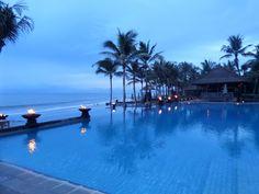 Legian Beach Hotel, Bali