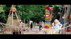 Stockeld Park Summer Adventure