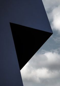 Triangular relationship by Gilbert Claes