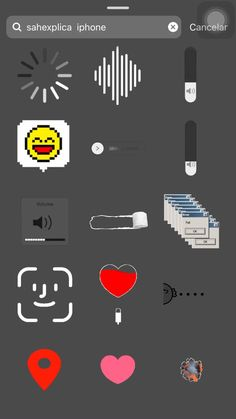 Instagram Words, Instagram Emoji, Iphone Instagram, Insta Instagram, Instagram Editing Apps, Ideas For Instagram Photos, Creative Instagram Photo Ideas, Instagram Story Filters, Instagram Frame Template