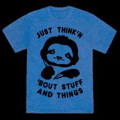 sloth gift
