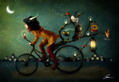 Mariana Palova digital art