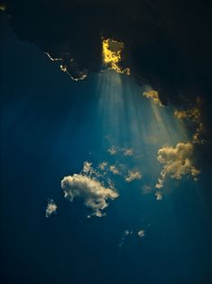 """""""As soon as Jesus was baptized, he went up out of the water. At that moment heaven was opened, and he saw the Spirit of God descending like a dove and lighting on him."""" (Matthew 3:16)"""