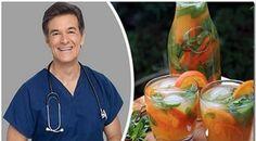 Médico americano famoso ensinou receita para desinchar rapidamente e perder até 10kg em 1 mês! - Dica Sobre Tudo