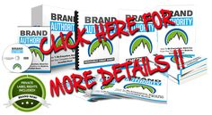 affiliate marketing brand strategy free bonus offer
