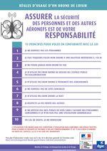 Drones civils : loisir ? aéromodélisme ? activité professionnelle ? - Ministère du Développement durable