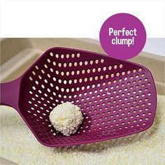Buy Clumping Cat Litter Flushable Unscented Super Absorbent Dust Free Rock Solid at online store