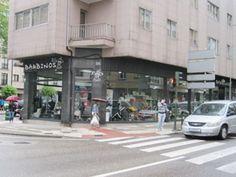 BAMBINOS · Pontevedra, moderna tienda de mobiliario infantil Alondra y artículos de puericultura, situada en la Avenida de Vigo, 33 de Pontevedra - Galicia