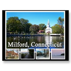 Milford, CT