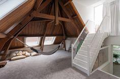 10 lofts dans une ancienne école à Amsterdam