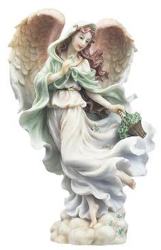 Seraphim Irish Angel - Erin