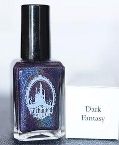 Dark Fantasy - Enchanted Polish