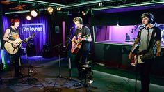 5 Seconds of Summer in the Live Lounge