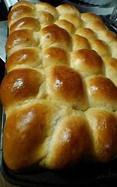 "Egg Bread! """"  @allthecooks #recipe #bread #rolls #egg #biscuits #dinner"