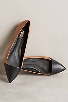 Tassel Flats - anthropologie.com